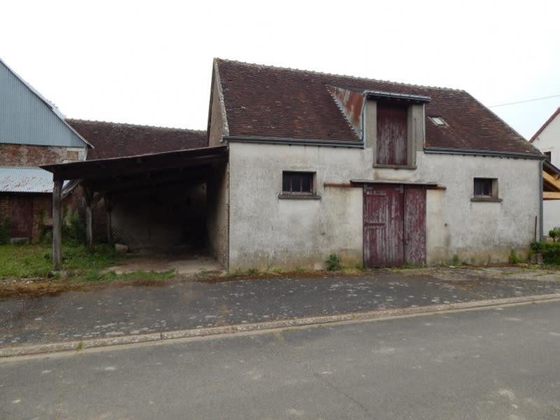 Sale house / villa Vendome 36000€ - Picture 1