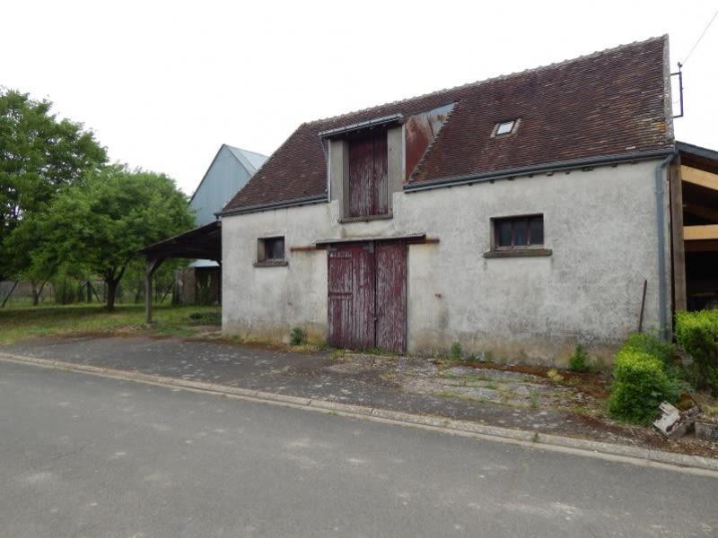 Sale house / villa Vendome 36000€ - Picture 4