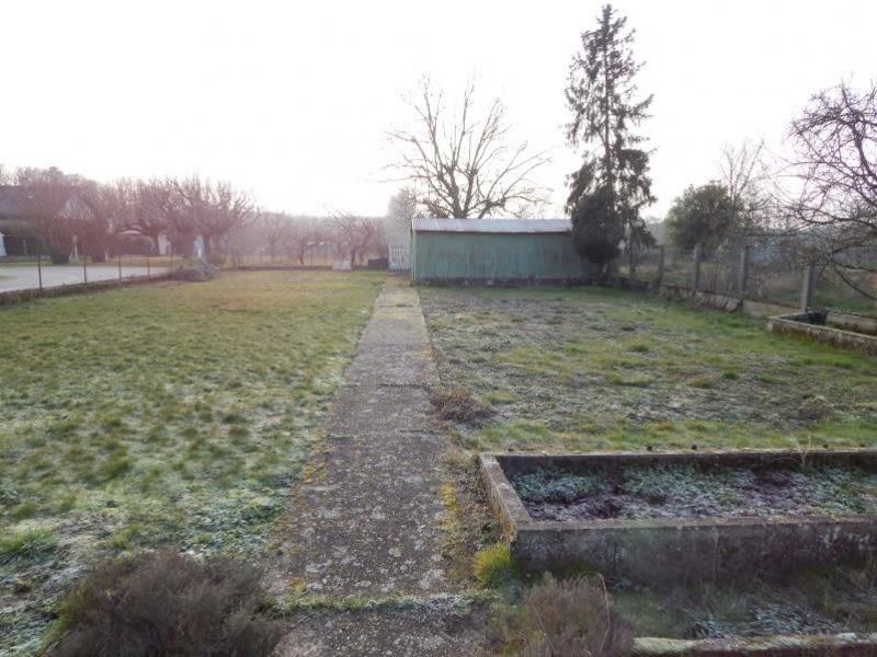Vente maison / villa Vendome 96000€ - Photo 7