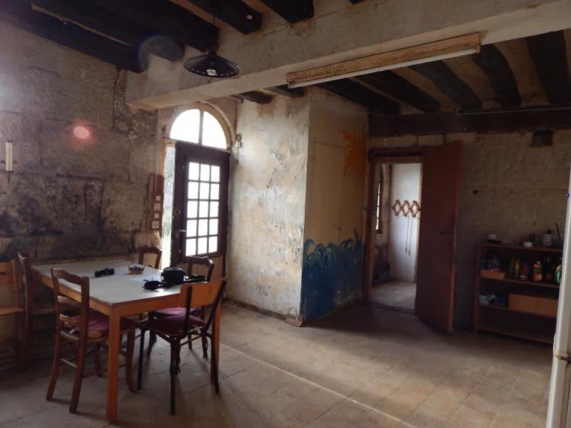 Vente maison / villa Vendome 118000€ - Photo 4