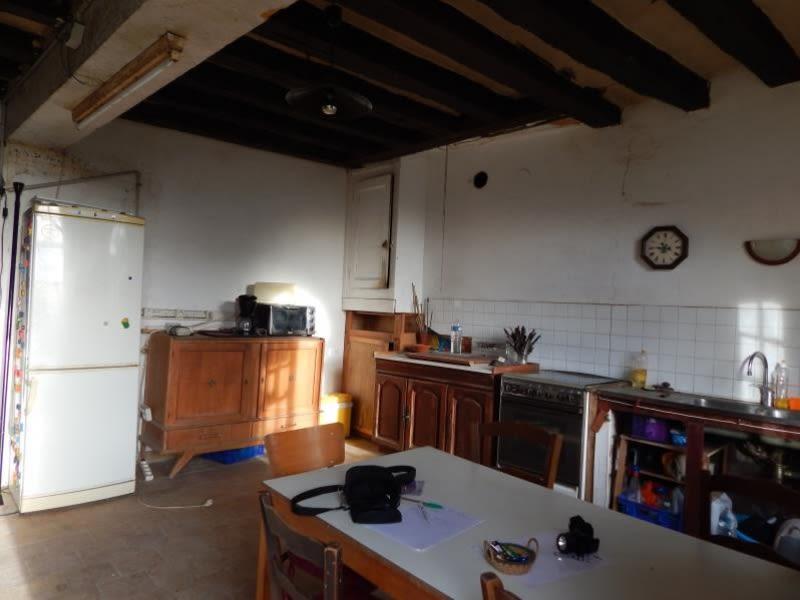 Vente maison / villa Vendome 118000€ - Photo 8