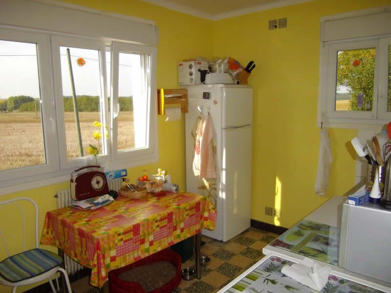Vente maison / villa Vendome 84000€ - Photo 3