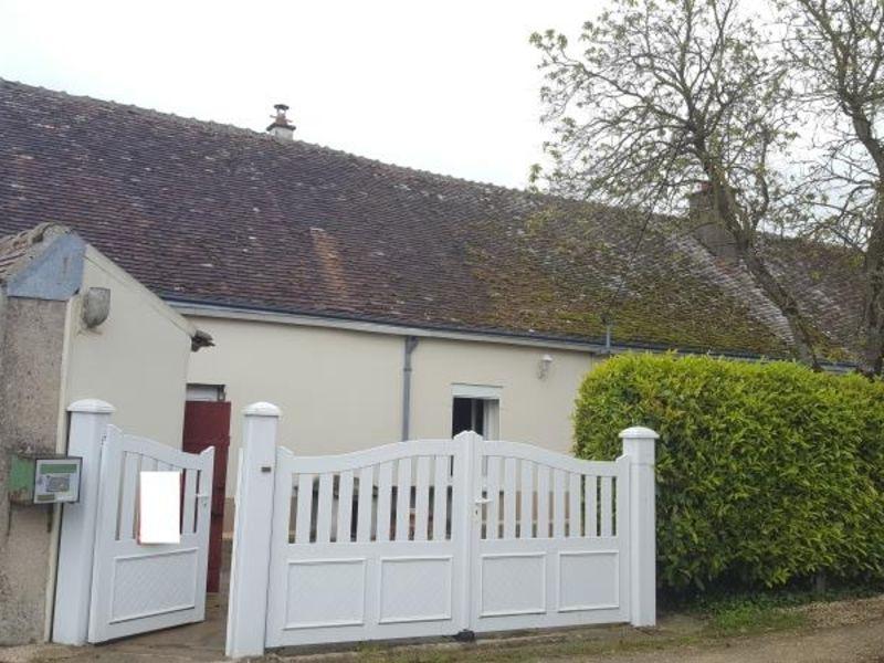 Sale house / villa Vendome 78000€ - Picture 1