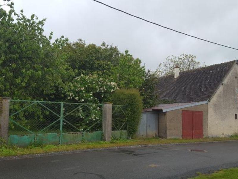 Sale house / villa Vendome 78000€ - Picture 2