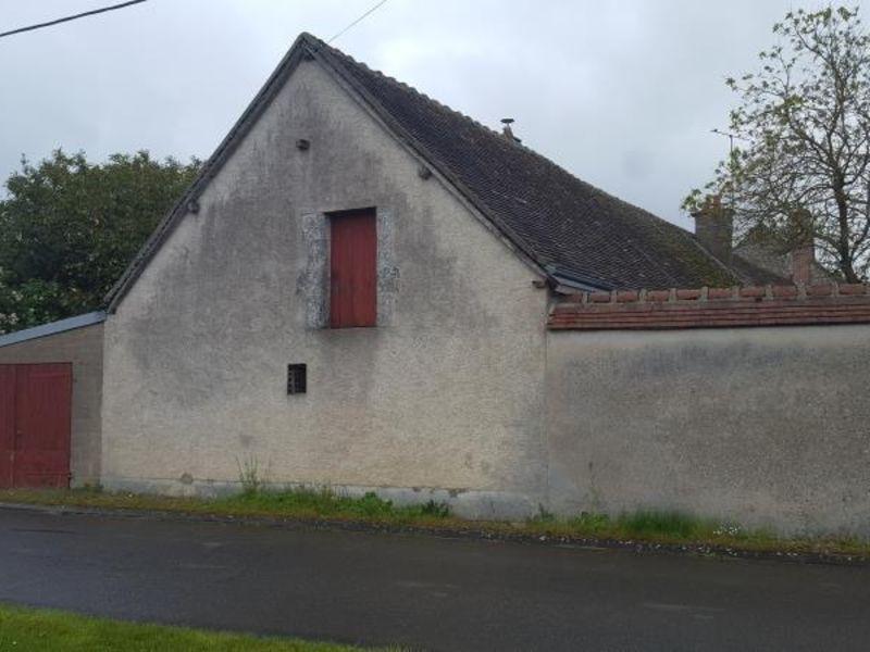 Sale house / villa Vendome 78000€ - Picture 8