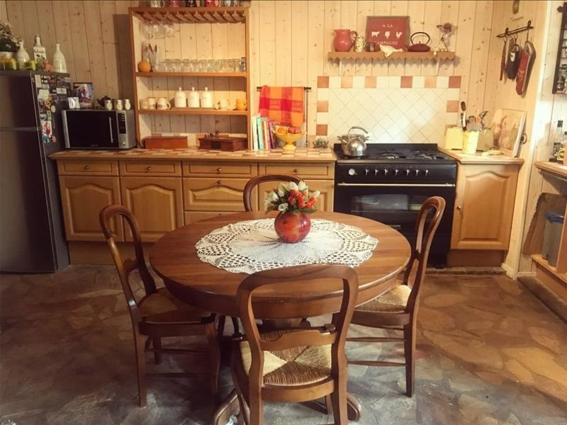 Vente maison / villa Vendome 226 000€ - Photo 6