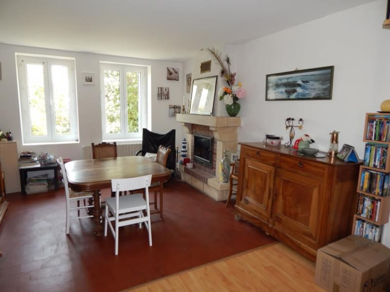 Vente maison / villa Vendome 111 600€ - Photo 3