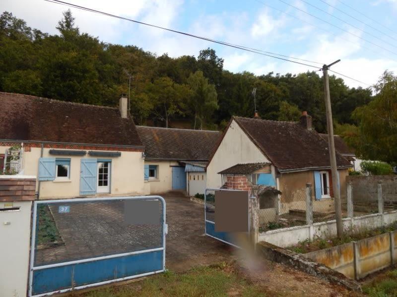Sale house / villa Vendome 54000€ - Picture 1