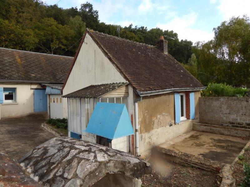 Sale house / villa Vendome 54000€ - Picture 6