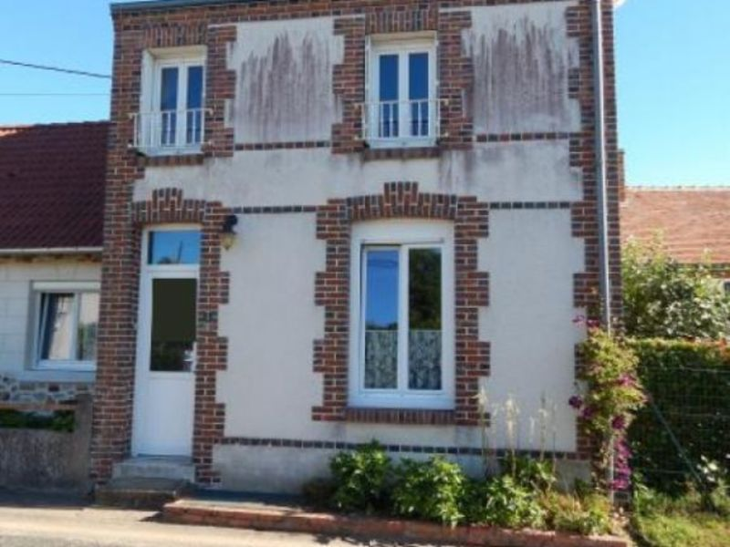 Vente maison / villa Vendome 111 000€ - Photo 1