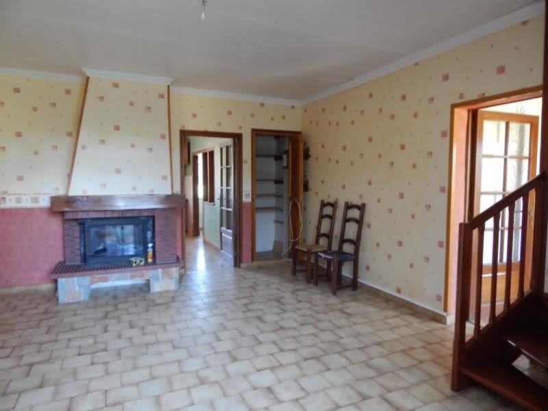 Vente maison / villa Vendome 111 000€ - Photo 6