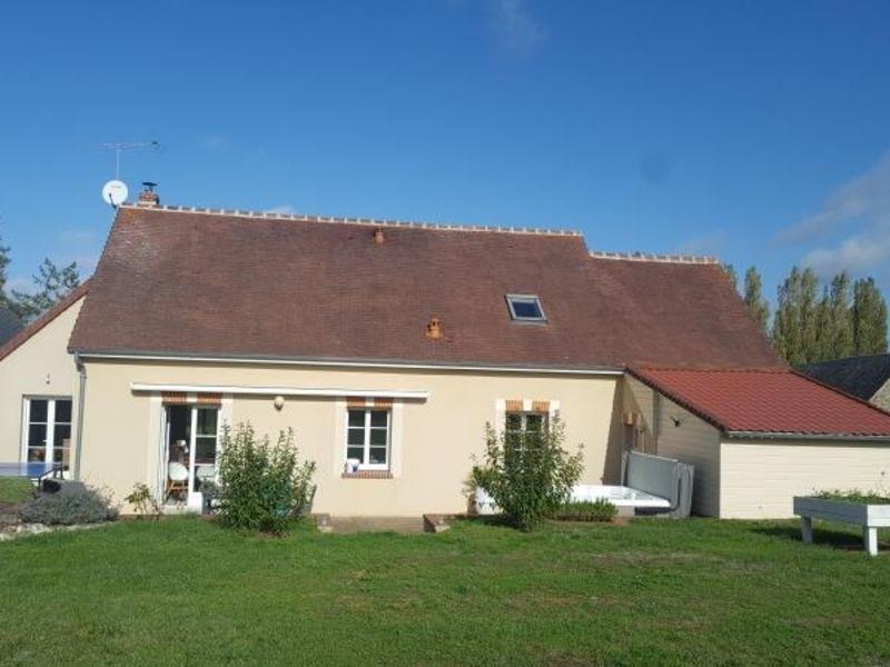 Vente maison / villa Vendome 270000€ - Photo 1