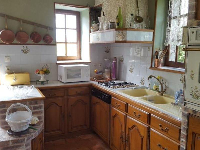 Vente maison / villa Vendome 76000€ - Photo 2