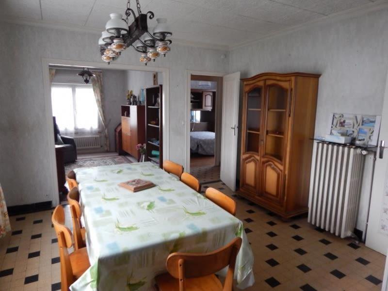 Vente maison / villa Vendome 138000€ - Photo 2