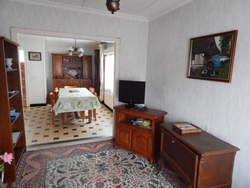 Vente maison / villa Vendome 138000€ - Photo 5