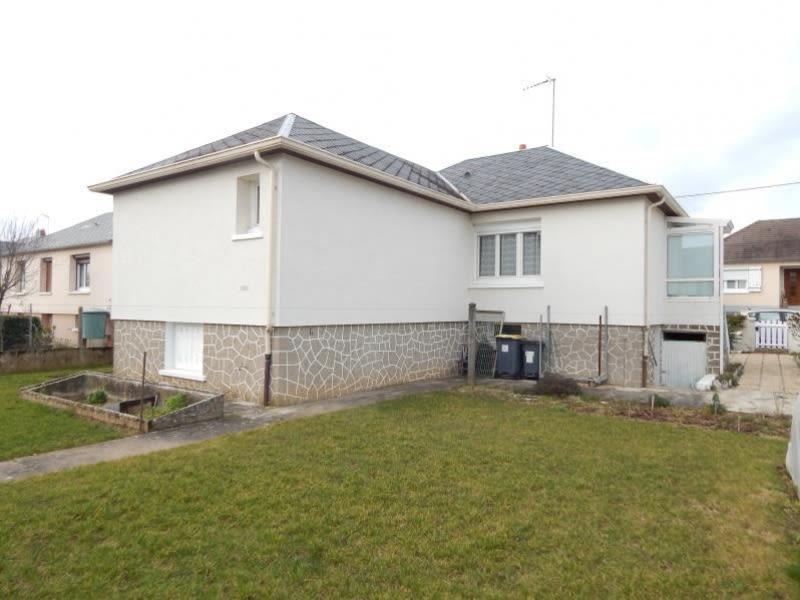 Vente maison / villa Vendome 138000€ - Photo 10
