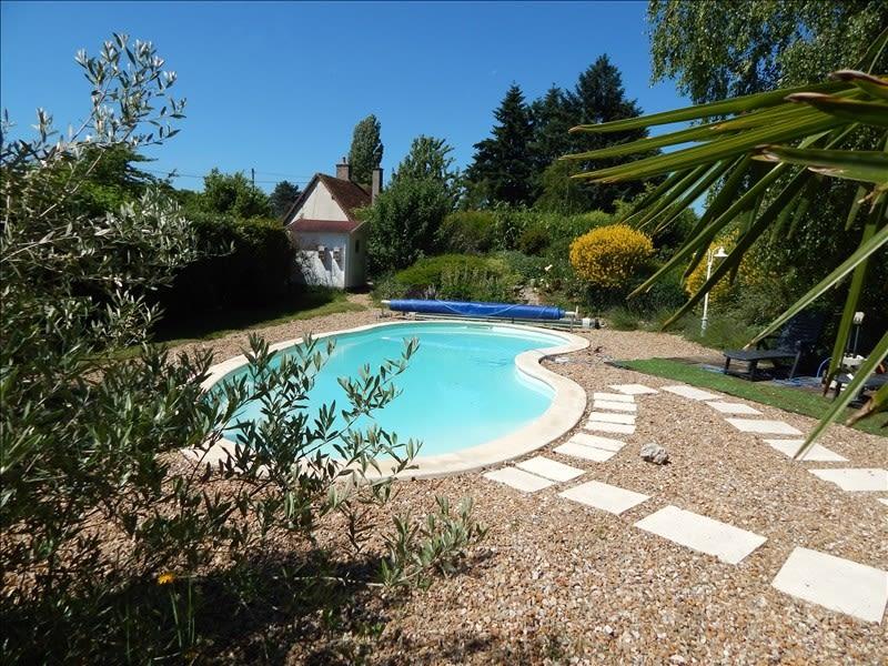 Vente maison / villa Vendome 195000€ - Photo 2