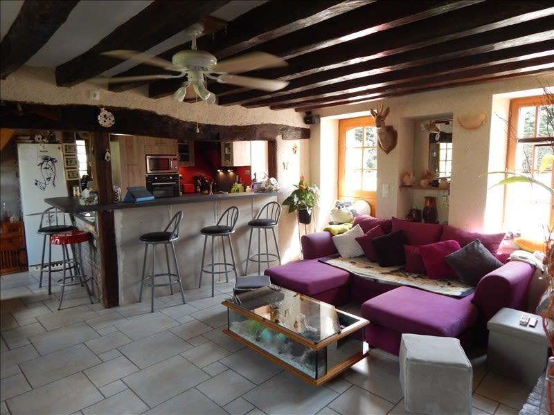 Vente maison / villa Vendome 210000€ - Photo 3