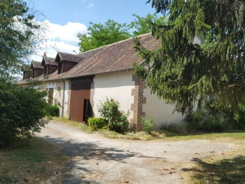 Vente maison / villa Vendome 210 000€ - Photo 2