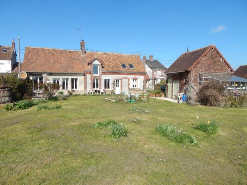 Sale house / villa Vendome 200000€ - Picture 1
