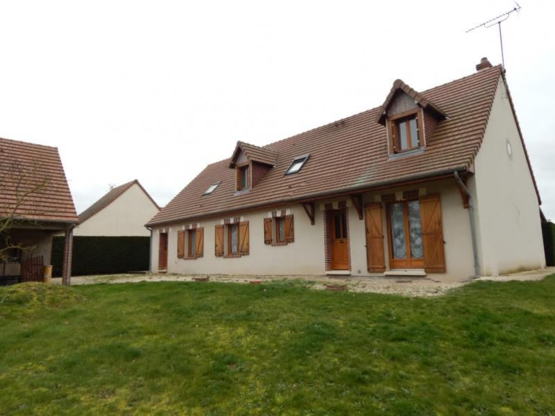 Vente maison / villa Vendome 222000€ - Photo 1