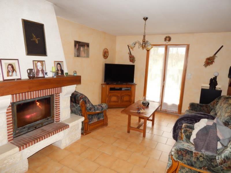 Vente maison / villa Vendome 222000€ - Photo 2