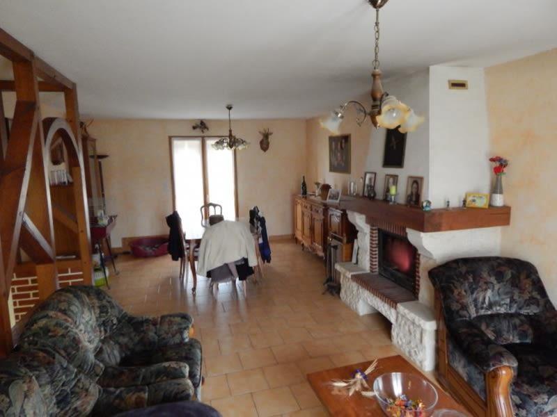 Vente maison / villa Vendome 222000€ - Photo 3