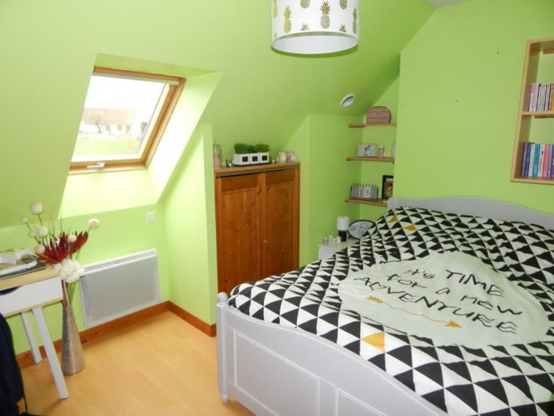 Vente maison / villa Vendome 222000€ - Photo 4