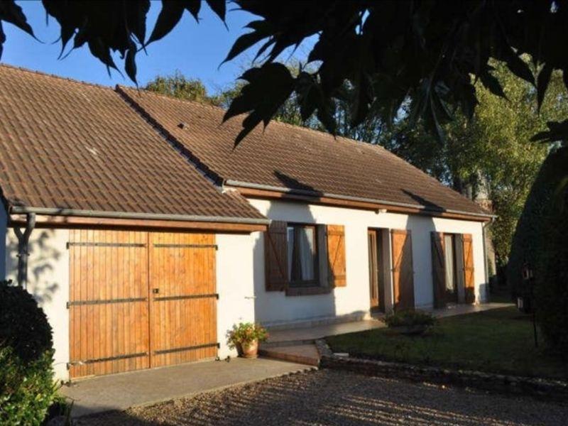 Vente maison / villa Vendome 163000€ - Photo 1