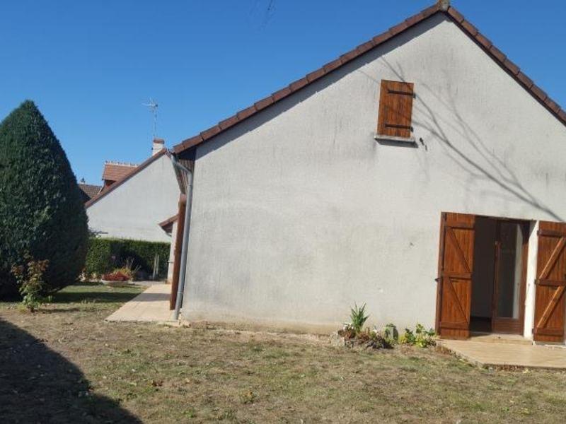 Vente maison / villa Vendome 163000€ - Photo 5