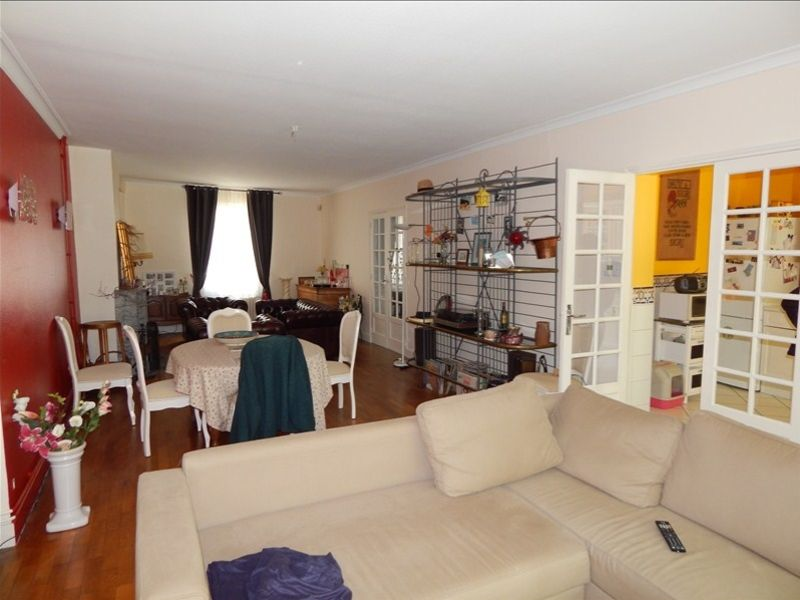 Sale house / villa Vendome 380000€ - Picture 2