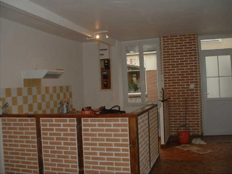 Vente maison / villa Freteval 51 000€ - Photo 2