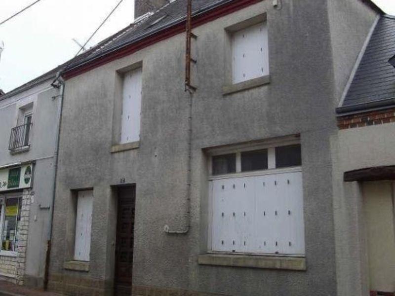 Vente maison / villa Vendome 54000€ - Photo 1