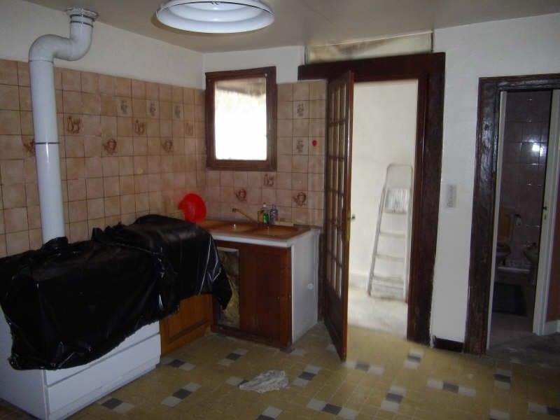 Vente maison / villa Vendome 54000€ - Photo 3