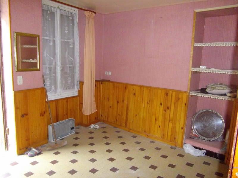 Vente maison / villa Vendome 54000€ - Photo 4