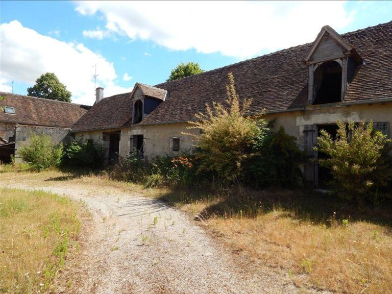 Vente maison / villa Vendome 157000€ - Photo 4