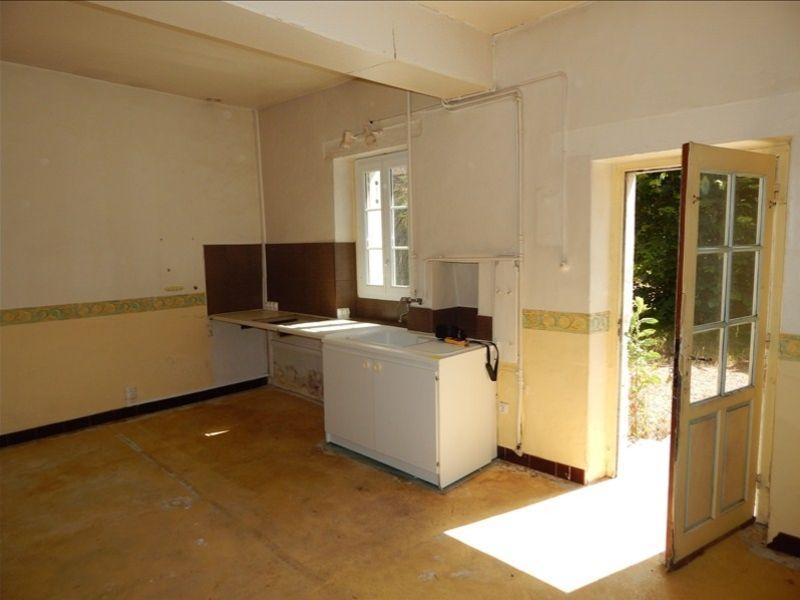 Vente maison / villa Vendome 157000€ - Photo 7