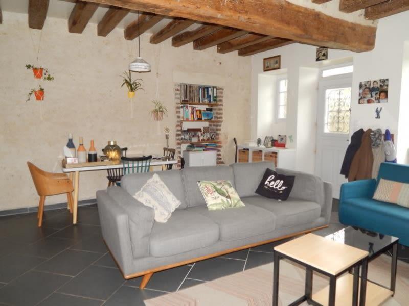 Vente maison / villa Naveil 180000€ - Photo 2