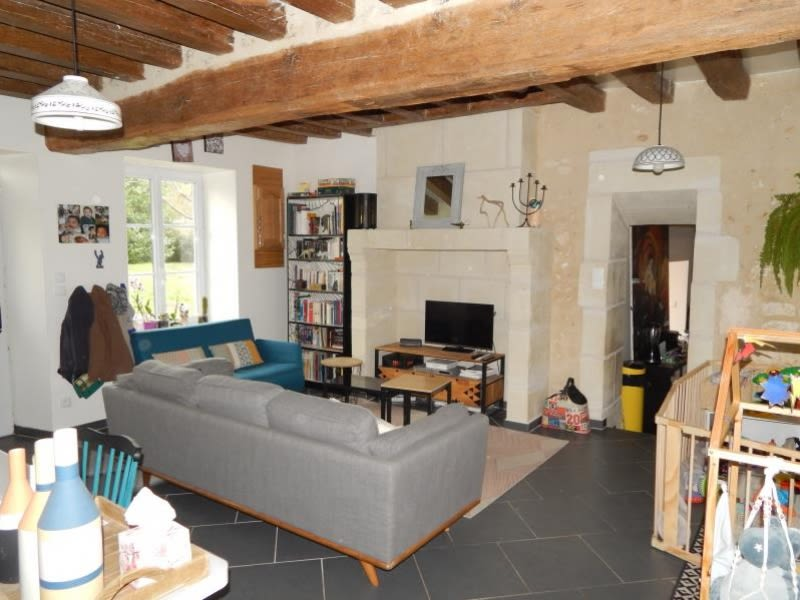 Vente maison / villa Naveil 180000€ - Photo 4