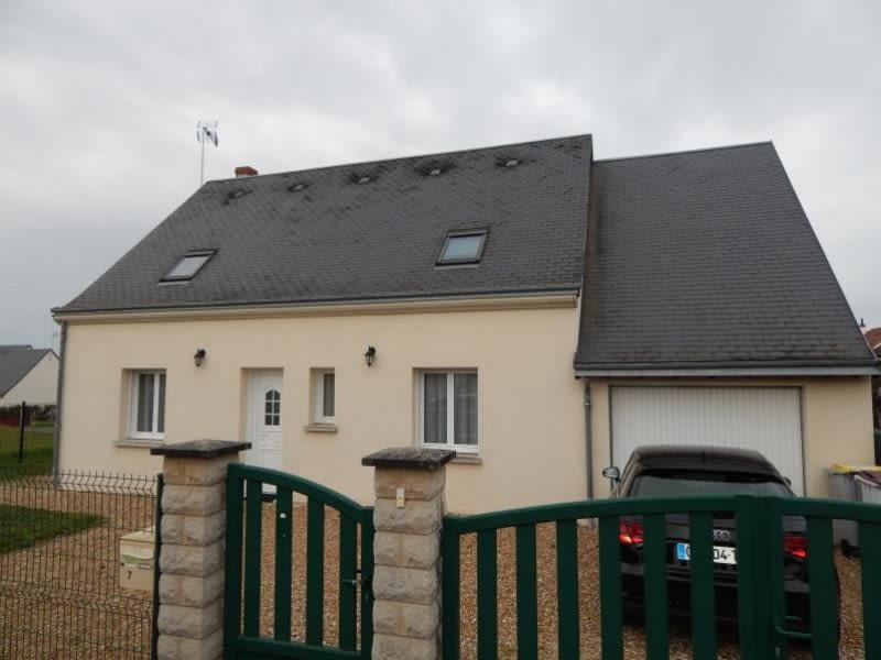 Sale house / villa Vendome 210000€ - Picture 1