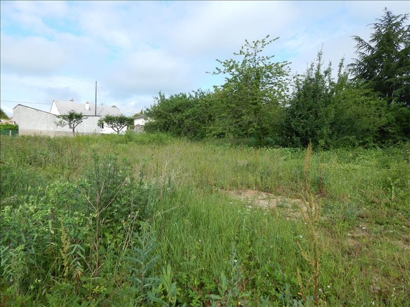 Vente terrain Vendome 96 000€ - Photo 2