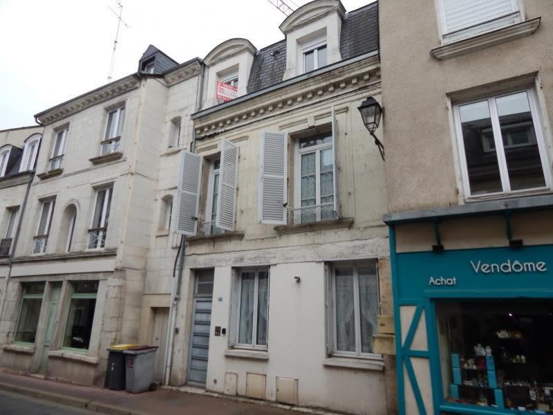 Vente immeuble Vendome 272000€ - Photo 1