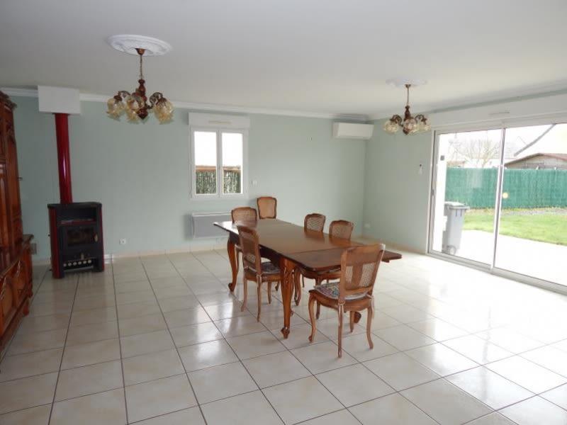 Sale house / villa Vendome 210000€ - Picture 3