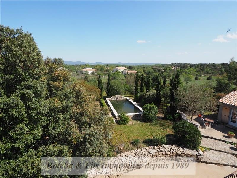 Vente maison / villa Les vans 599000€ - Photo 3