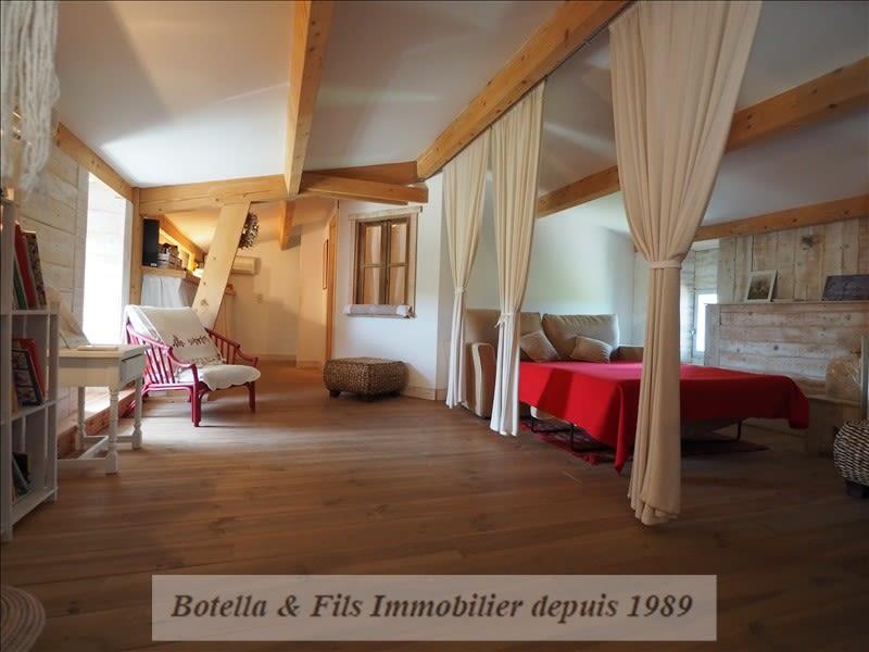 Vente maison / villa Les vans 599000€ - Photo 7