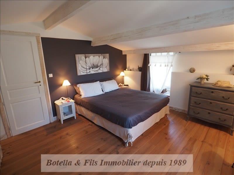 Vente maison / villa Les vans 599000€ - Photo 8