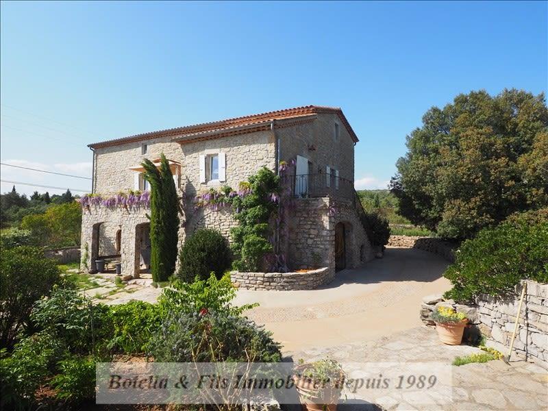 Vente maison / villa Les vans 599000€ - Photo 9