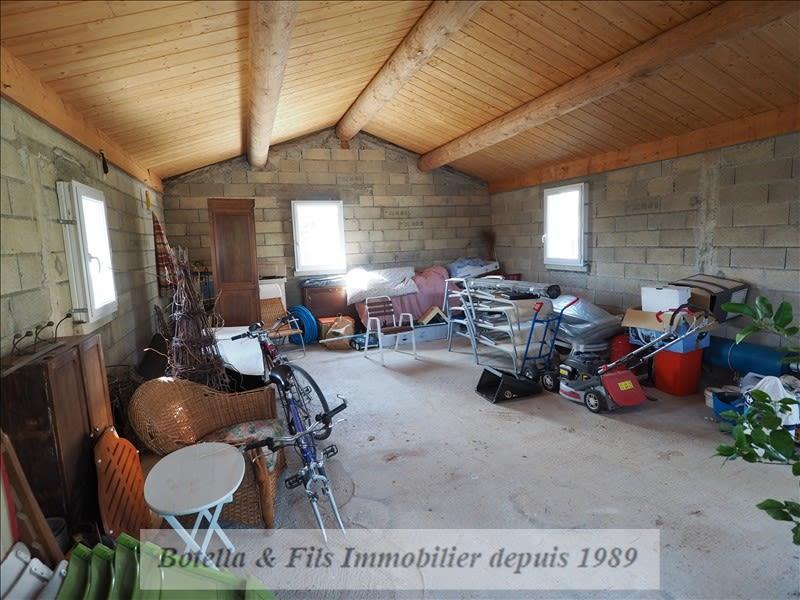 Vente maison / villa Les vans 599000€ - Photo 10