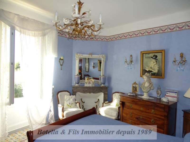 Vente maison / villa Anduze 695000€ - Photo 7