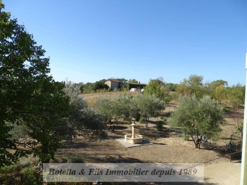 Vente maison / villa Anduze 695000€ - Photo 8